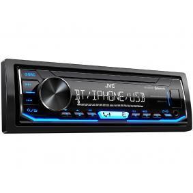 Auto-Stereoanlage Leistung: 4x50W KDX351BT