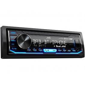 Auto-Stereoanlage Leistung: 4x50W KDX451DBT