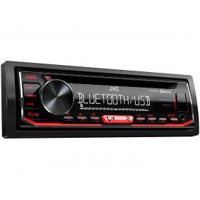 Auto-Stereoanlage Leistung: 50x4W KDR792BT