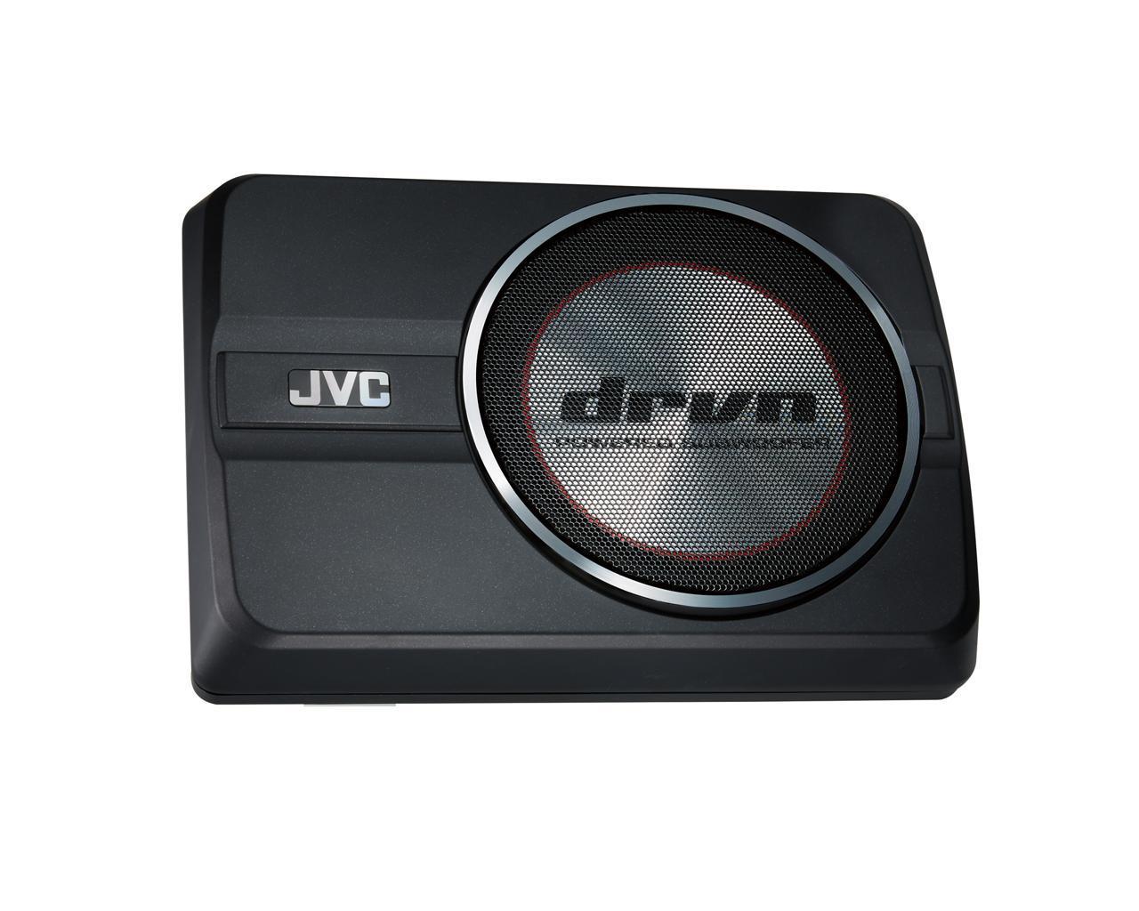 Active subwoofer CW-DRA8 JVC CW-DRA8 original quality