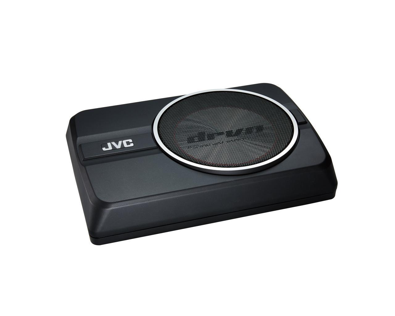 Aktiv-Subwoofer JVC CW-DRA8 4975769451874