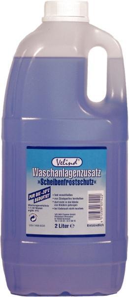 VELIND  31422 Scheibenfrostschutz max. Umgebungstemperatur bis: -30°C