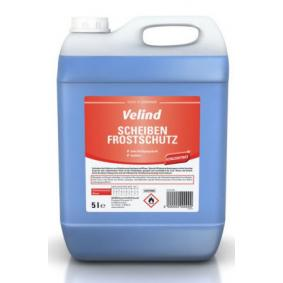 Antifreeze, window cleaning system