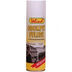 VELIND  31552 Kunststoffpflegemittel Aroma: Lemon