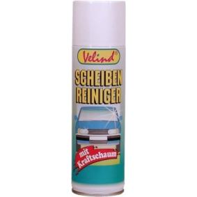 Window cleaner VELIND 31378 for car (Spraycan, Contents: 300ml)