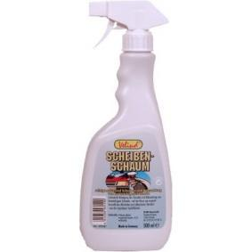 Window cleaner VELIND 31590 for car (Spraycan, Contents: 500ml)
