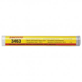 Metallkleber LOCTITE 265628 für Auto (Epoxidharz, aushärtend, überlackierbar, Gewicht: 114g)