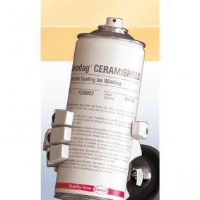 Schweißschutzspray LOCTITE 1238883 für Auto (Sprühdose, Inhalt: 400ml, silikonfrei)