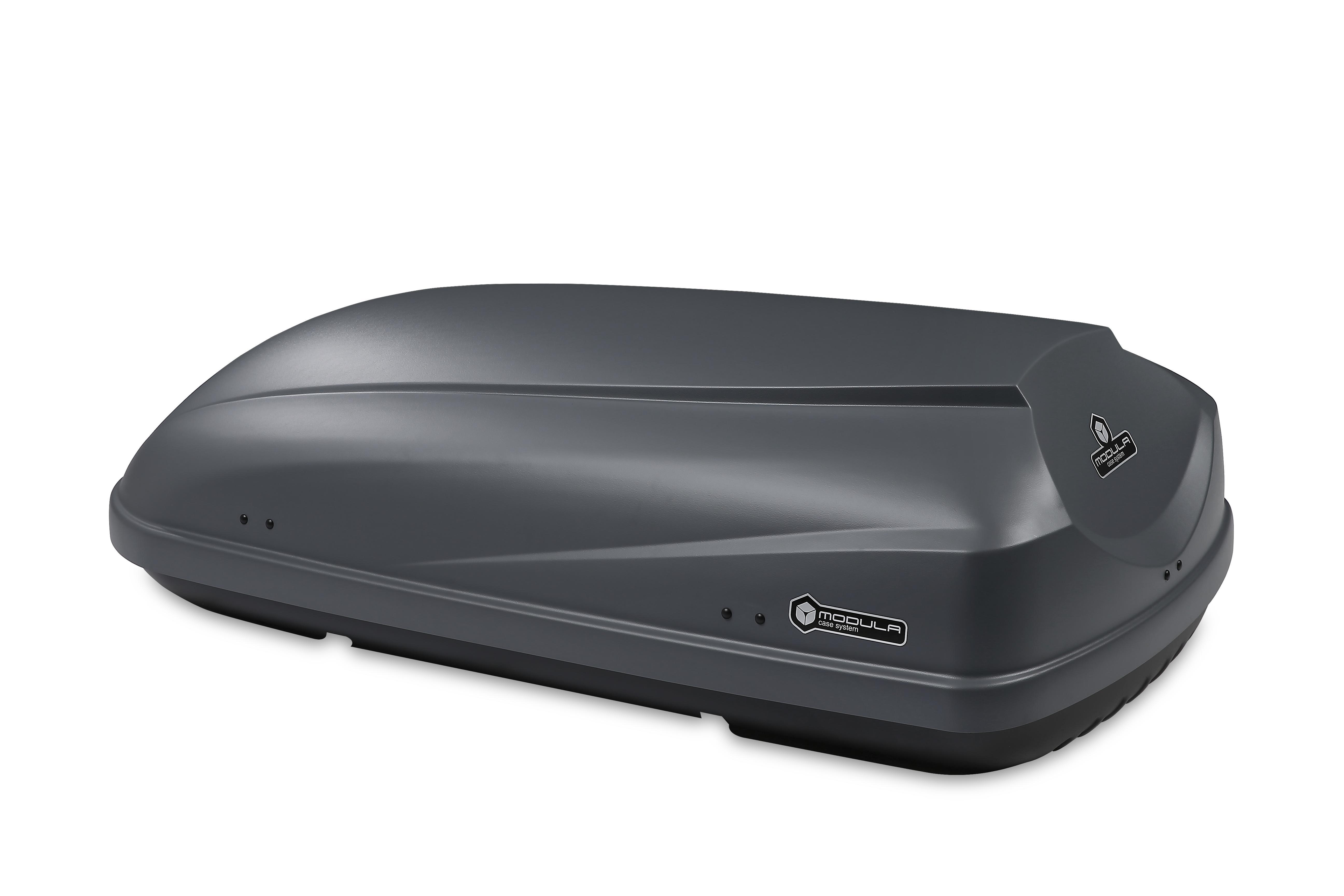 Roof box MODULA MOCS0329 rating