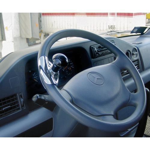 Auxiliar dirección (horquilla / botón volante) LAMPA 00135 8000692001356