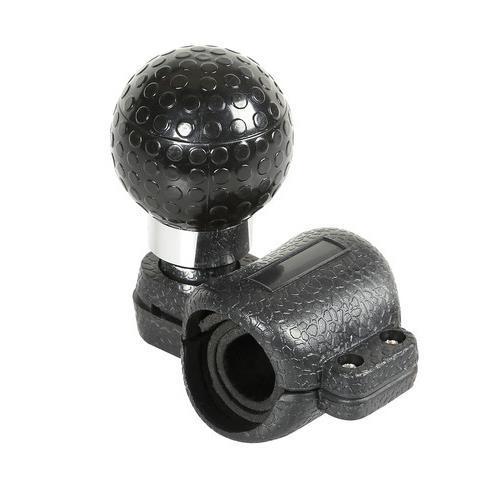 Aide au volant (boule directionnelle au volant) 00136 LAMPA 00136 originales de qualité