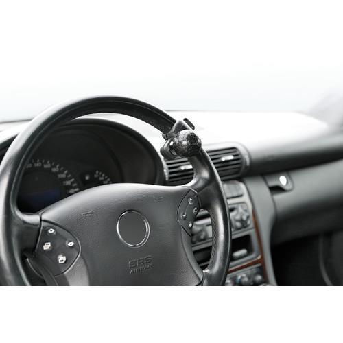 Auxiliar dirección (horquilla / botón volante) LAMPA 00136 evaluación