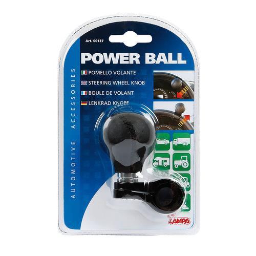 Auxiliar dirección (horquilla / botón volante) LAMPA 00137 evaluación