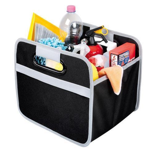 Kofferraum-Organizer LAMPA 40103 Bewertung