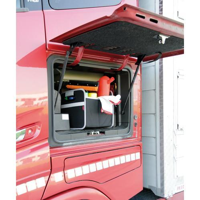 Kofferraum-Organizer LAMPA 40103 Erfahrung