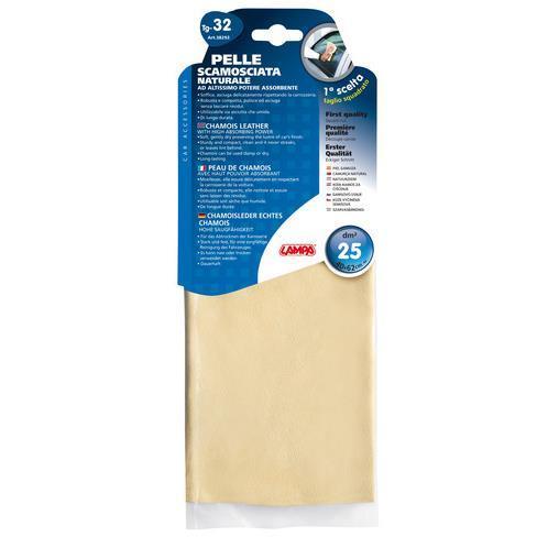 Anti-Beschlag-Tuch LAMPA 38293 Bewertung