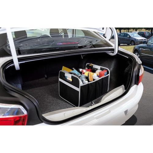 Kofferraum-Organizer LAMPA 40104 Bewertung
