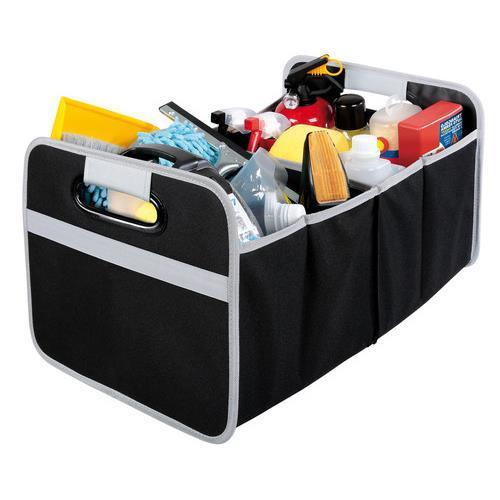 Kofferraum-Organizer LAMPA 40104 Erfahrung