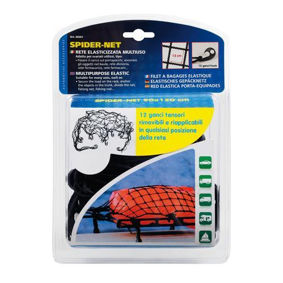 Rede de bagagem LAMPA 60261 conhecimento especializado