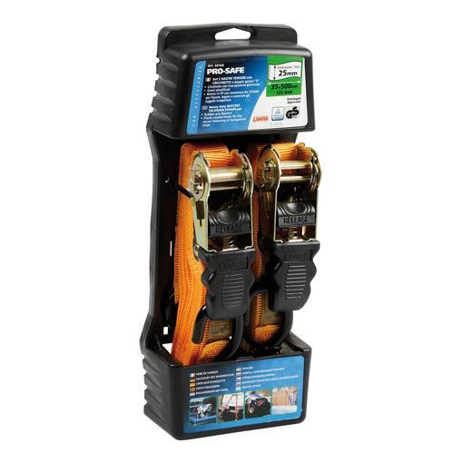 Lyftstroppar / stroppar LAMPA 60166 Expertkunskap