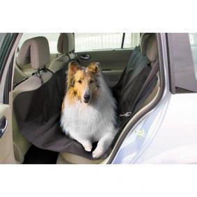 Κάλυμμα καθίσματος αυτοκινήτου για σκύλο Μήκος: 145cm, Πλάτος: 150cm 60403