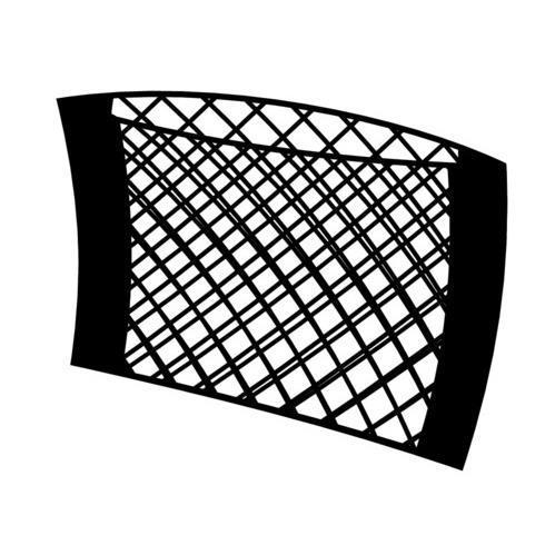 Rede de bagagem LAMPA 60267 classificação