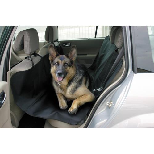 Skyddande bilmattor för hundar LAMPA 60399 8000692603994