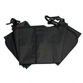 Cubiertas, fundas de asiento de coche para mascotas Long.: 145cm, Ancho: 150cm 60399