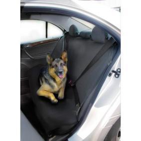 Κάλυμμα καθίσματος αυτοκινήτου για σκύλο Μήκος: 117cm, Πλάτος: 145cm 60404