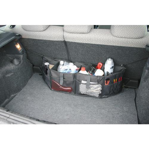 Kofferraum-Organizer LAMPA 69959 Erfahrung