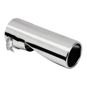 Deflector tubo de escape 60117