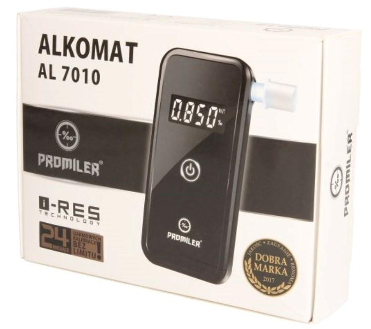 AL7010 PROMILER from manufacturer up to - 31% off!