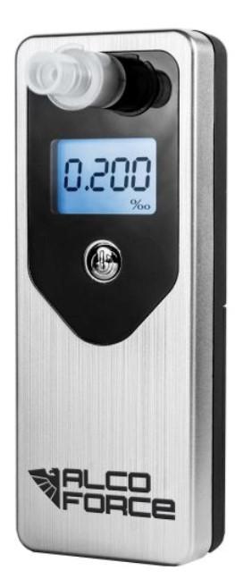 Alcohol Tester AL AF300 PROMILER AL AF300 original quality