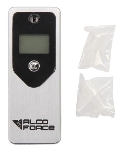 Alcohol Tester PROMILER AL AF300 rating