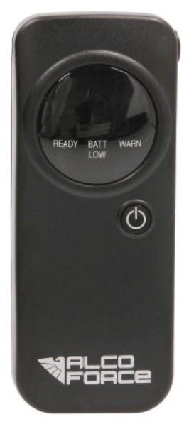 Alcohol Tester AL AF400 PROMILER AL AF400 original quality