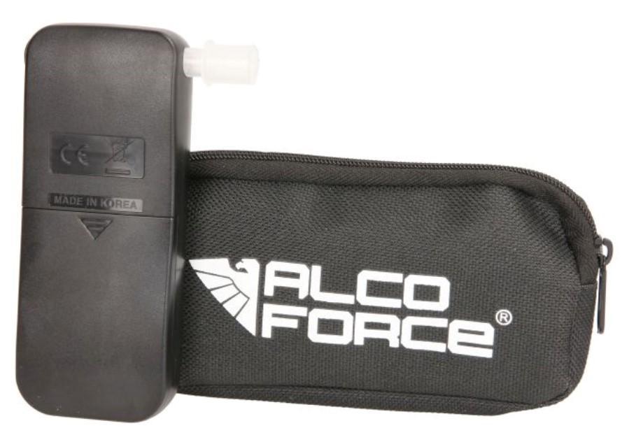 Alcohol Tester PROMILER AL AF400 5901687921198
