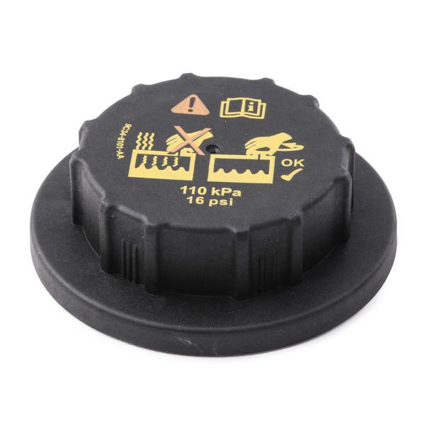 Sealing Cap, coolant tank RIDEX 56V0020 4059191825578