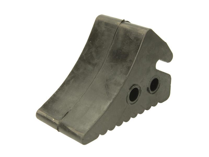 CARGOPARTS  CARGO-E099 Cunei bloccaruote Lunghezza: 160mm, Largh.: 80mm