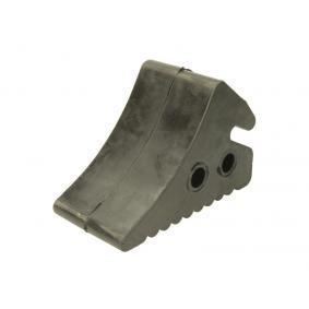 Wheel chocks Length: 160mm, Width: 80mm CARGOE099