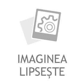 Opritor roată Lungime: 160mm, Latime: 80mm CARGOE099