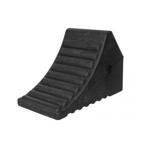 CARGOPARTS  CARGO-E100 Cuñas para rueda Long.: 300mm, Ancho: 150mm