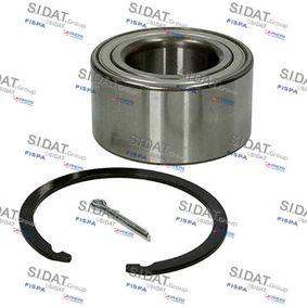 2012 KIA Ceed ED 2.0 Wheel Bearing Kit 460597