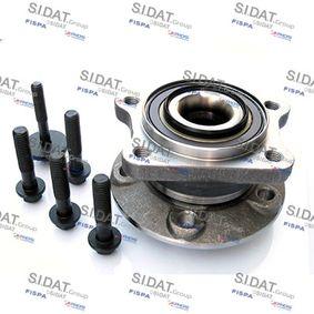 Wheel Bearing Kit Ø: 136mm with OEM Number 3134010-0