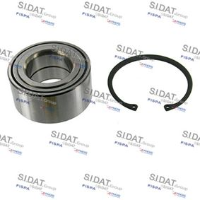 Wheel Bearing Kit with OEM Number 44300S1AE01