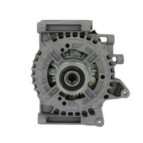 Generator mit OEM-Nummer A0131549002