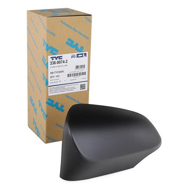 TYC  336-0074-2 Abdeckung, Außenspiegel