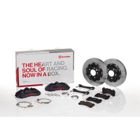 Piston, brake caliper F PI 048 PUNTO (188) 1.2 16V 80 MY 2002