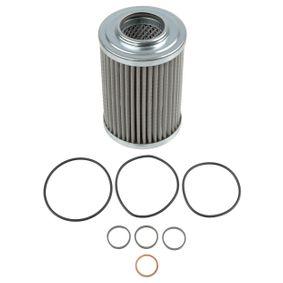 Hydraulikfilter, Automatikgetriebe Filtereinsatz mit OEM-Nummer N 007603 022102
