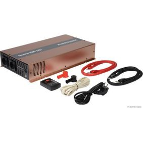 HERTH+BUSS ELPARTS  76302500 Ondulador de corriente