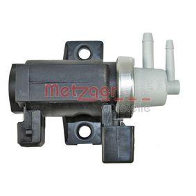 Convertitore pressione, Turbocompressore 0892664 LYBRA SW (839BX) 1.9 JTD ac 2004